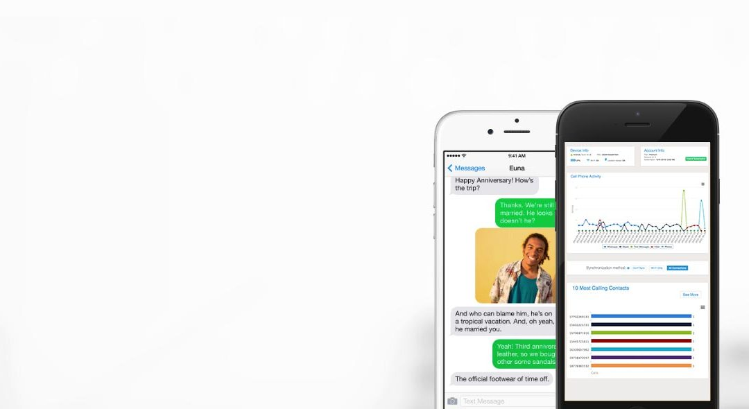 Can mSpy See Text Message on Another Mobile Phone